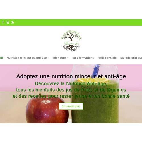 blog bien-être, bio, alimentation minceur