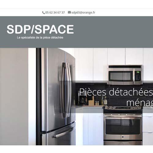 sdp space